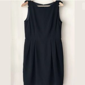 🎉SOLD🎉Ann Taylor Sleeveless Black Dress